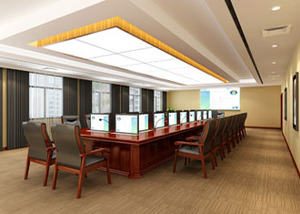 會議室家具配套解決方案