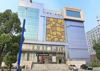 九江市公共資源交易中心辦公家具配套方案