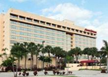 貴州群升集團貴安新區國際人才公寓酒店