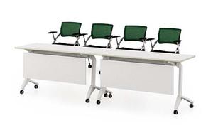 活動培訓桌椅會議桌 H50-0402