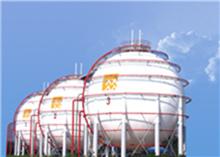 華潤燃氣集團辦公家具配套解決方案