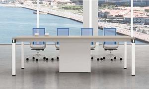 海風係列會議桌 H50-0302
