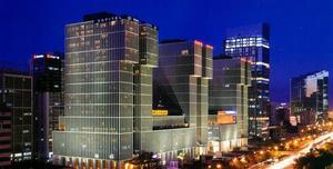 北京萬達索菲特大飯店
