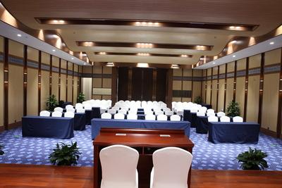 條桌會議廳