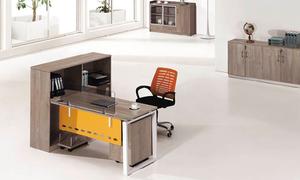 板式職員辦公桌H20-0251