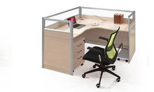 板式職員辦公桌 HY-P13