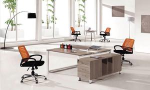 板式職員辦公桌H20-0254
