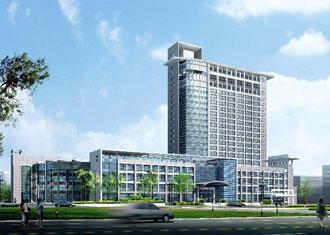 郴州市第一人民醫院中心醫院辦公家具配套方案