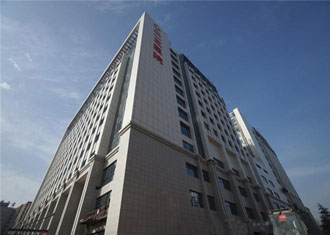 陝西核工215醫院辦公家具配套解決方案