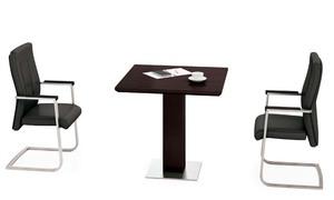 黑橡木洽談桌H80-0363