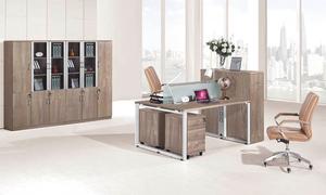 板式職員辦公桌H20-0252